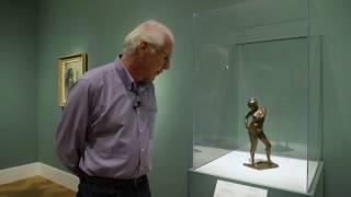ArtStop: Edgar Degas