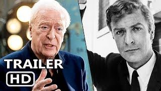 MY GENERATION Official Trailer + Clip (2018) Michael Caine Movie HD