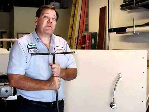 How To Turn Your Water Meter Off
