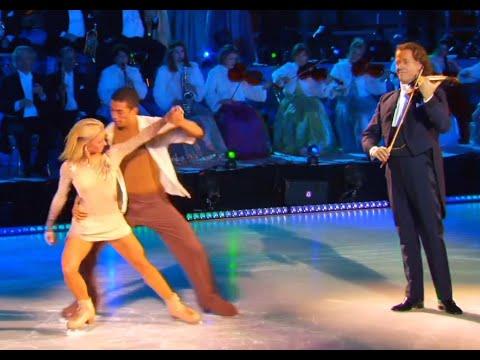 Andre Rieu nos encanta novamente, agora com Celine Dion!