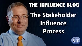 Stakeholder Influencing Process