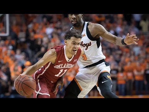 HIGHLIGHTS: Trae Young's Career Day Not Enough for Oklahoma | Stadium