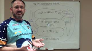 John Stevenson's Test Execution Model (Software Testing)