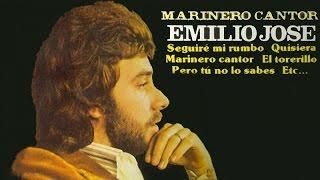 Emilio Jose - Marinero Cantor