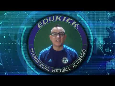 Soccer Life Coach - Online Consultancy & Mentorship Program led ...