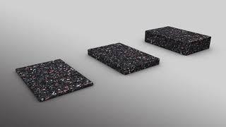 Produktvideo von isopads