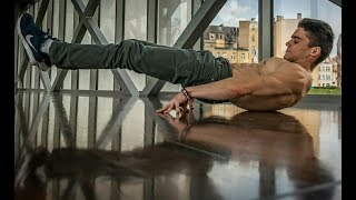 Street Workout & Calisthenics Best Moments in June 2017 P1