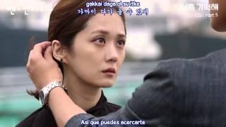 Ben - Hug Me (Sub. español - hangul - roma) (I Remember You OST) HD