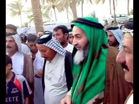 هوسات السيد شاكر والشيخ كطران حسين