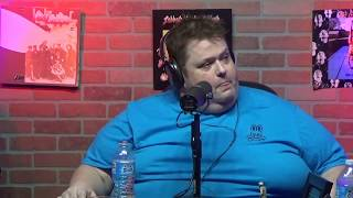 The Church Of What's Happening Now #487 - Ralphie May