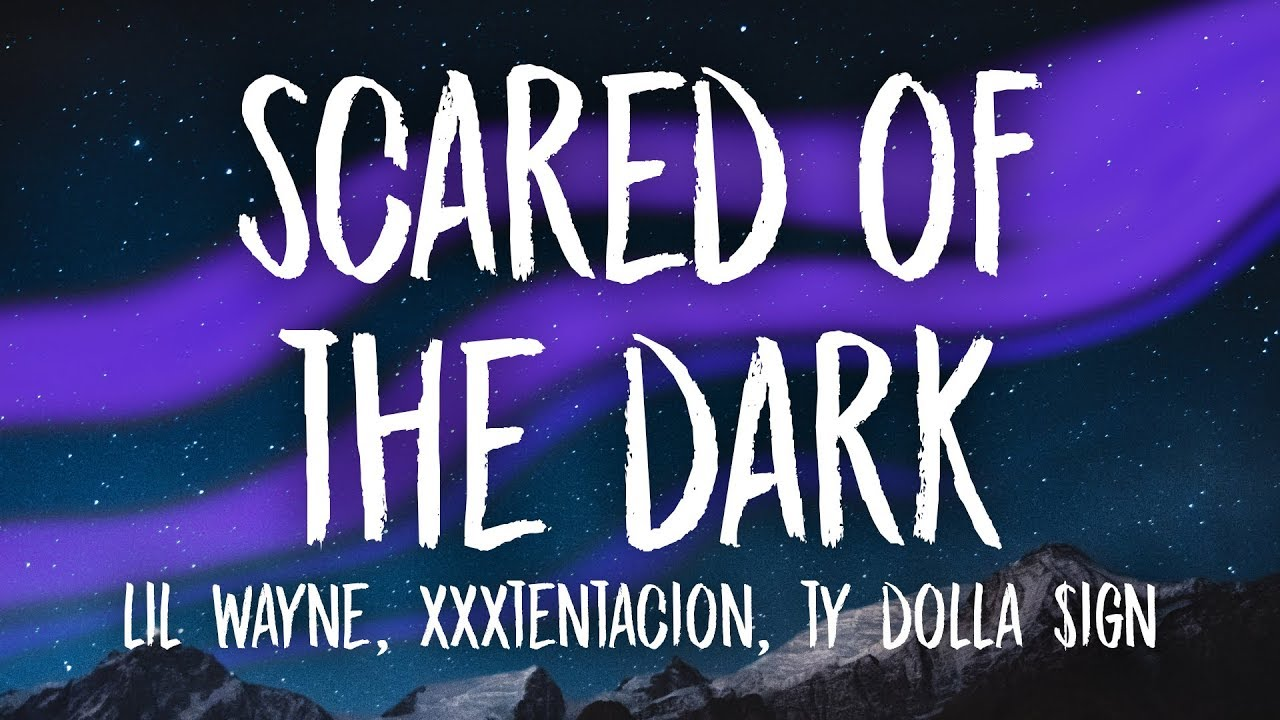 scared of the dark free mp3 download