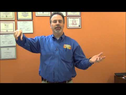 Indoor Air Quality: Air Filters
