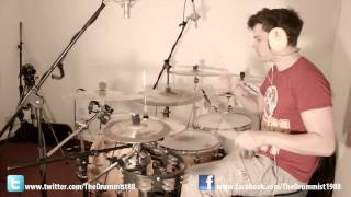 Maroon 5 - Wipe Your Eyes (Drum Cover)