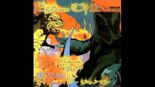 Intro Touch Like Angel Of Death - Children of Bodom (Live, Cover)