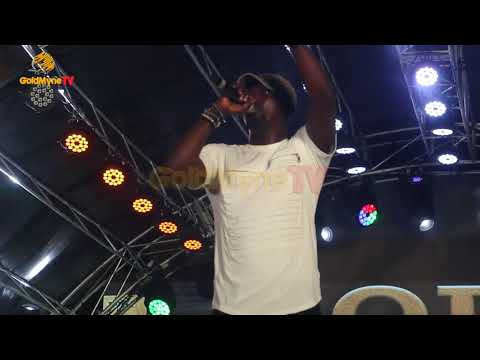 PASUMA'S EXCITING PERFORMANCE AT ARIYA REPETE GRAND FINALE