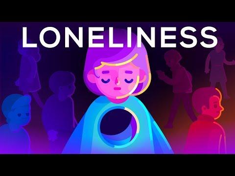 Kurzgesagt - Loneliness