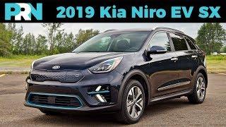 2019 Kia Niro EV SX Touring Review