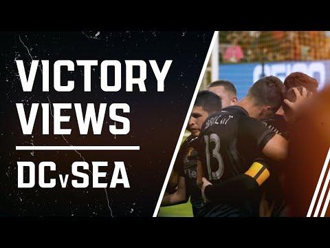 Victory Views   #DCvSEA