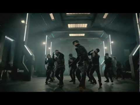 BAP - Fight For Freedom (Fanmade MV)
