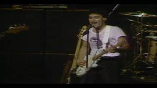 Donnie Iris Love Is Like A Rock Live 1981