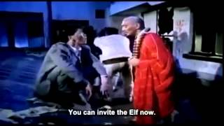 Funny Ghost Movie Chinese Movie Khmer Dubbed Part 03