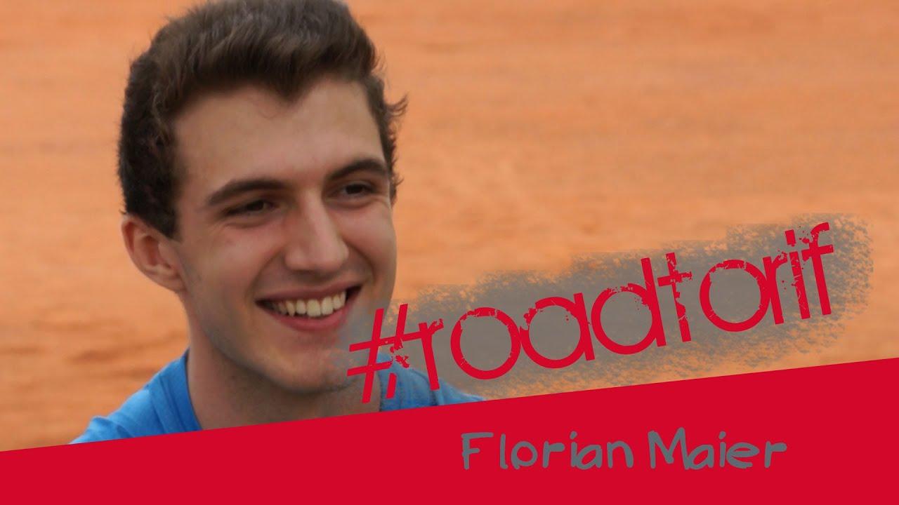 #roadtorif - Florian Maier