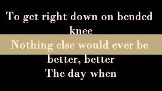 Marry Me- Jason Derulo [ Lyrics ]