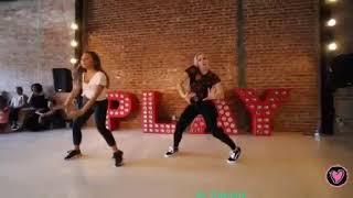 Mackenzie Ziegler Dancing Emoceans💕