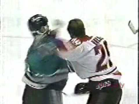 Cale Hulse vs. Owen Nolan