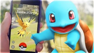 Top 5 Pokemon GO Cheats & Glitches ! (Pokemon GO Cheats, Tips & Glitches)