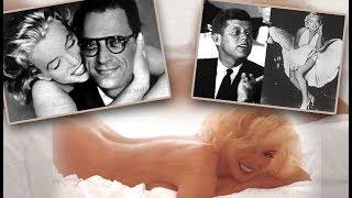Мужчины Мэрилин Монро: самые важные романы в жизни секс символа