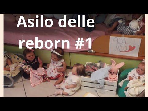 Download Asilo Delle Bambole Reborn!❤#1 HD Mp4 3GP Video and MP3