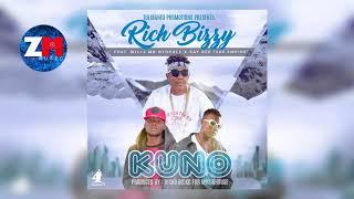 Rich Bizzy Ft Willz & Raydee   KUNO (Official Audio) | ZedMusic | Zambian Music 2018