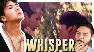 """VIXX LR - Whisper MV (REACTION) """"IS THIS MY FAV SUB-UNIT!?"""""""