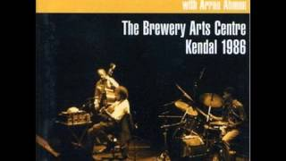 John Martyn - Over The Hill - Live at the Brewery Arts Centre in Kendal (1986)