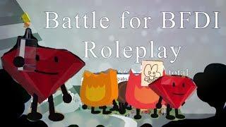 battle for bfdi fun - 免费在线视频最佳电影电视节目 - Viveos Net