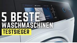 ✅ Welche Waschmaschine kaufen? - Beliebte Waschmaschine im Vergleich!