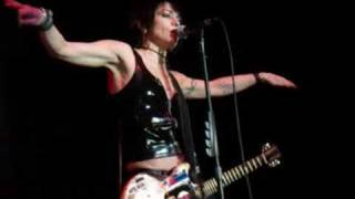 joan jett water signs