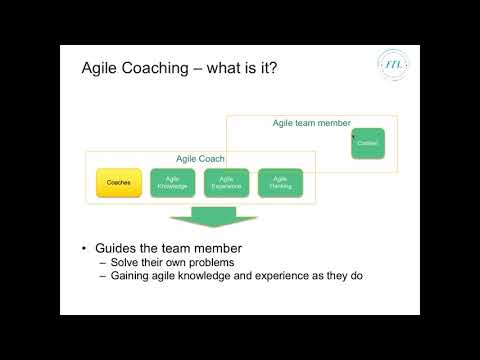The Path to Become a Certified Agile Coach - YouTube