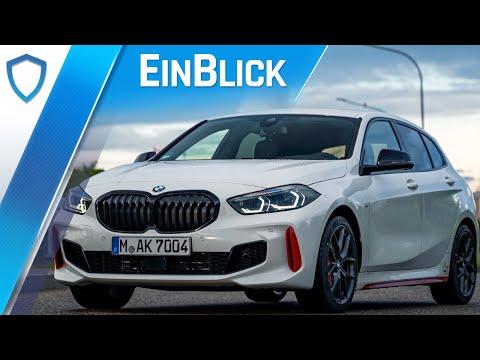 BMW F40 128ti (2021) - Stilbruch oder neuer Benchmark unter den Hot Hatches? Test & Review