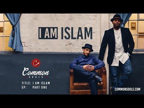 Ay Busta & Muad (Common Souls) - I am Islam (Official Lyric Video)
