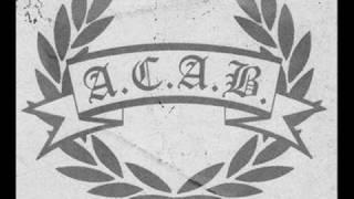 A.C.A.B RACIAL HATRED1