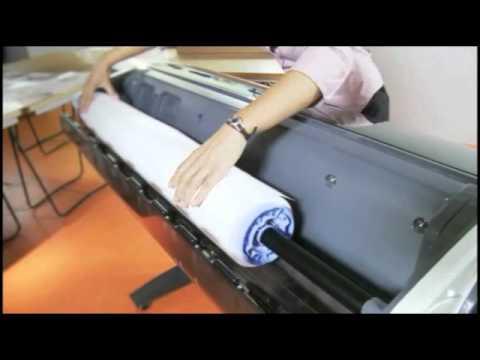 HP   Graphic Arts   HP Designjet T1200 HD MFP — Highlights