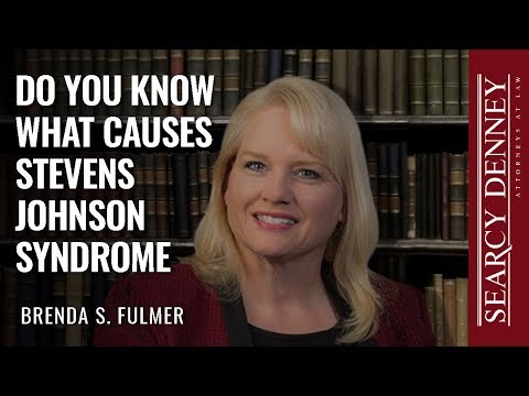 Do You Know What Causes Stevens Johnson Syndrome?