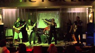 Bad Reputation a Joan Jett tribute SUMMERTIME BLUES