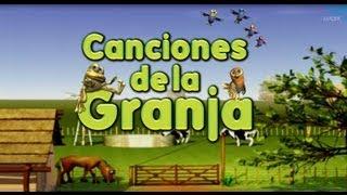 Las Canciones De La Granja De Zenón Videos Enganchados