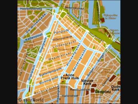 Amsterdamse Hitmedley