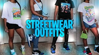 STREETWEAR LOOKBOOK 2020 | Shein