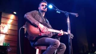 Eric Church - These Boots (10/27/2016) City Winery, Nashville TN