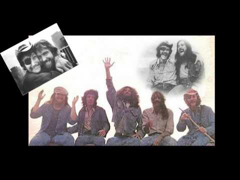 """Dr Hook  and The Medicine Show ~ """"Long Hair"""""""